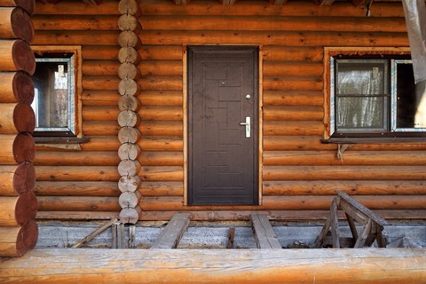 Дом в деревне Красный огорок - Фото 5