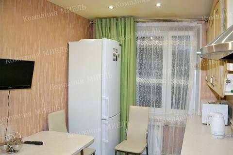 Снять квартиру в Москве Новогиреево - Фото 1