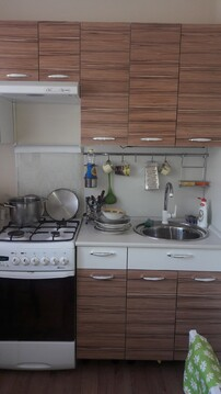 Сдам 1-комнатную квартиру в Авдотьино - Фото 1