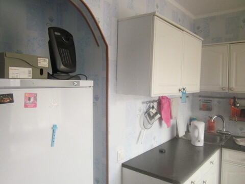 Продаю 1 комнатную Курган центр К Мяготина 62 - Фото 4