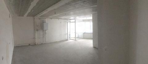 Квартира свободной планировки на ул.Наумова (82м2) - Фото 2