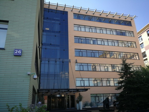 Сдам Бизнес-центр класса B+. 10 мин. трансп. от м. Юго-Западная. - Фото 1