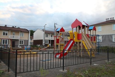 Предлагается земельный участок 13 соток в кп Смольный в 18 км от КАД - Фото 3