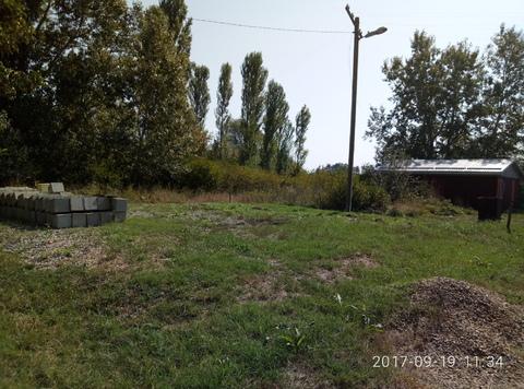 Продам земельный участок 2 га промышленного назначения - Фото 3
