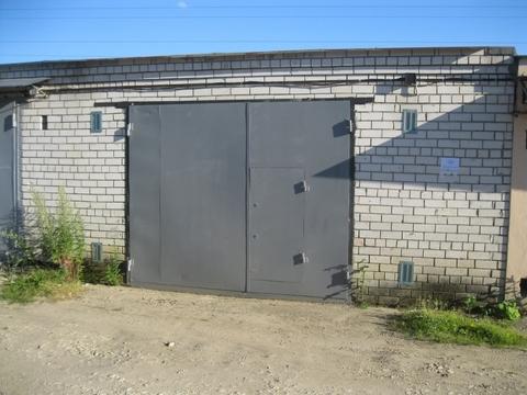 Фатьянова ул, гараж 33 кв.м. на продажу - Фото 1