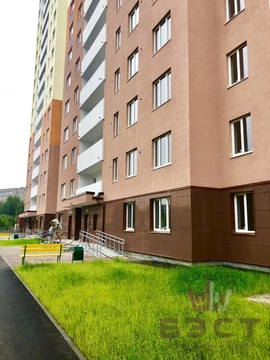 Квартира, ЖК Самоцветы, ул. Латвийская, д.47 - Фото 3