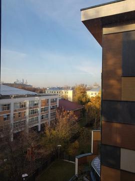 Продажа квартиры, м. Ленинский проспект, 2-й Донской пр-д - Фото 1