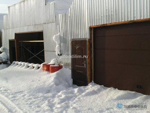 Продажа гаража, Усть-Илимск, Энгельса (Роснефть) - Фото 1