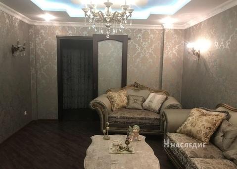 Продается 3-к квартира Виноградная - Фото 4