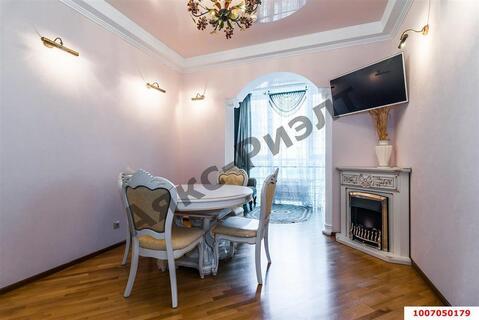 Продажа квартиры, Краснодар, Кубанская Набережная - Фото 1