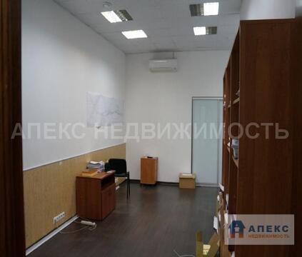 Продажа помещения пл. 328 м2 под офис, м. Сокольники в бизнес-центре . - Фото 5