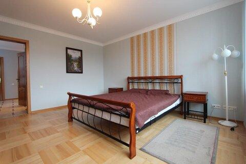 Продажа квартиры, Zigfrda Meierovica prospekts - Фото 2