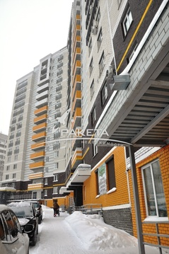 Продажа квартиры, Ижевск, Ул. им 40-летия влксм - Фото 1