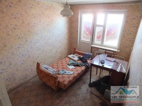 Продам 2-к квартиру, Иглино, улица Чапаева - Фото 5