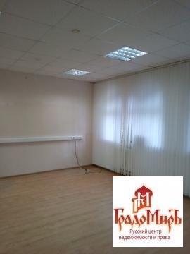 Сдается офис, Сергиев Посад г, 27м2 - Фото 1