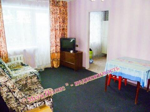 Сдается 2-х комнатная квартира 42 кв.м. ул. Московская 2 - Фото 1