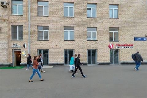 Торговое помещение по адресу пр-т Мира, д.112 - Фото 2