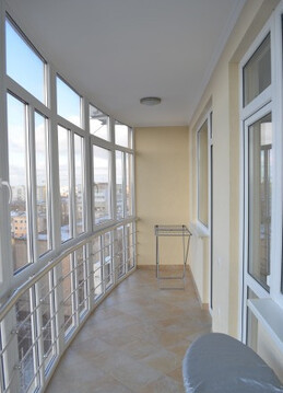 Сдам 2-к квартира, ул. Киевская 9/16 эт. Общая площадь: 80 м2 - Фото 5