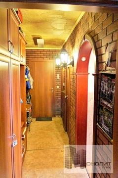 Никольское, Первомайская , д.4, 2-х ккв. с кухней -10 кв.м. - Фото 3