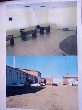 Здание Красраб 27/64 - Фото 1