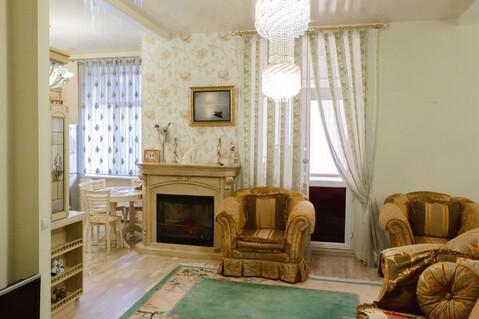 Продажа элитной 3-к квартиры с видом на Волгу,93.8 м2, Пугачевская,1 - Фото 5