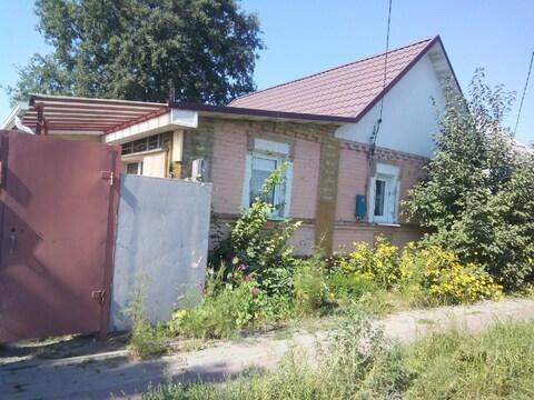 Дом 58.4 м2 на участке 15 сот. - Фото 1