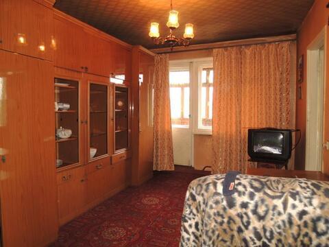 4х комнатная квартира, располагается в Центральном районе города - Фото 1