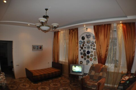 Продается 1 км. квартира 45 кв.м. в курортной зоне г.Железноводск - Фото 2