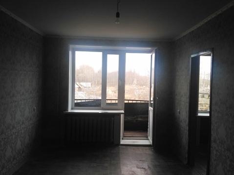 Двухкомнатная квартира Рузский район, д. Лидино - Фото 3