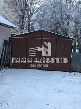 Продажа гаража, Нальчик, Ул. Горького - Фото 2