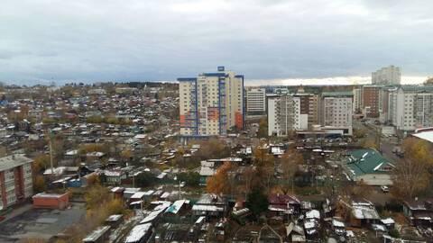 Продам 3-х 69 кв.м. с видом на Ангару и город. - Фото 5