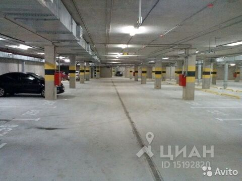 Аренда гаража, Мурино, Всеволожский район, Улица Шоссе в Лаврики