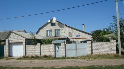 Дом-коттедж в центре Ямного Рамонского района - Фото 1
