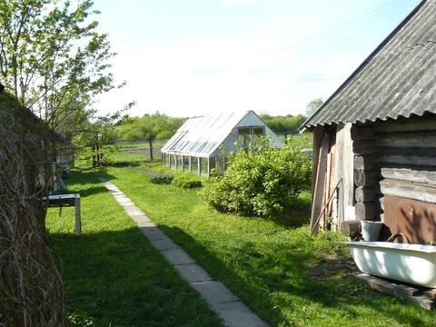 Продам дом с баней в д. Пятилипы Новгородского р-на - Фото 4