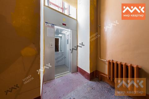 Продается 6к.кв, Графский пер. - Фото 5