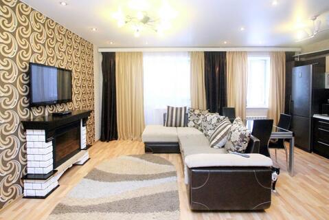 Отличная 2-х комнатная квартира в новом доме - Фото 2