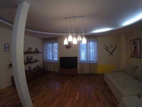 3 комнатная квартира с 2 гаражами центр Челябинска - Фото 1