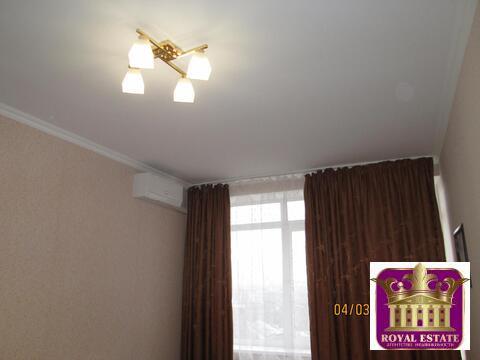 Сдам 1 комнатную квартиру с евроремонтом в новострое на ул. Ростовская - Фото 5