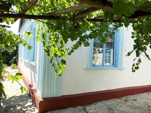 Дом 104,9м2, с. Вилино, Бахчисарайский р-он - Фото 4