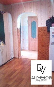 Продажа квартиры, Комсомольск-на-Амуре, Микрорайон Дружба - Фото 4