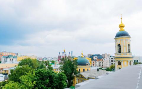 Продажа квартиры, м. Третьяковская, Г Москва - Фото 4