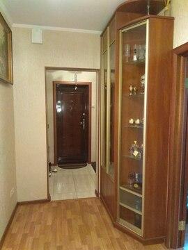 Продам 3-к квартиру, Москва г, Борисовский проезд 9к3 - Фото 4