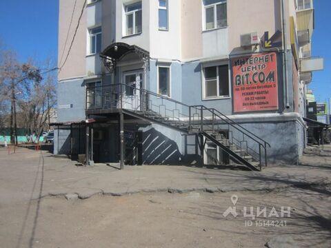 Продажа офиса, Улан-Удэ, 50 лет Октября пр-кт.