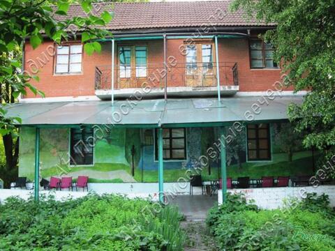Дмитровское ш. 29 км от МКАД, Румянцево, Дом 360 кв. м - Фото 1
