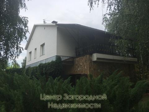 Коттедж, Щелковское ш, Горьковское ш, 48 км от МКАД, Ямкино. Коттедж . - Фото 3
