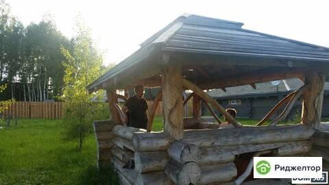 Аренда дома посуточно, Духанино, Истринский район - Фото 1
