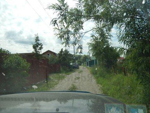 Продажа участка, Кудряшовский, Новосибирский район - Фото 4
