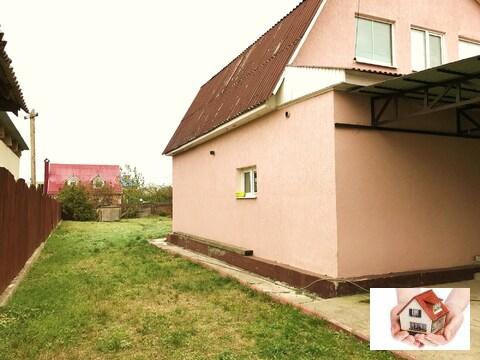 Дом 150 кв.м. в Дроздово 2 на 7,5 сотках - Фото 2