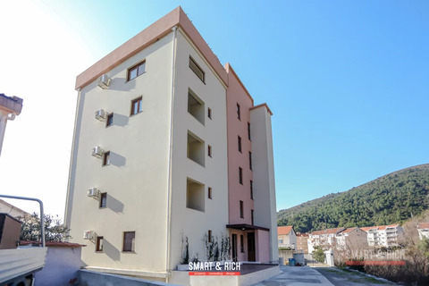 Объявление №1801462: Продажа апартаментов. Черногория