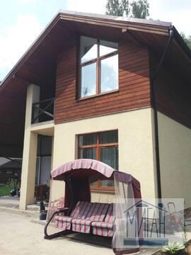 Дом в уютном месте г.Балашиха. - Фото 3